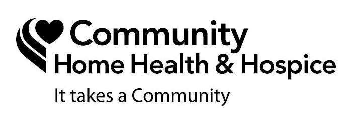 Community Home Health & Hospice Logo