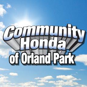 communityhonda Logo