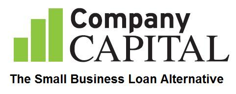 company capital inc Logo