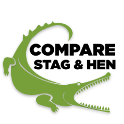 comparestagandhen Logo