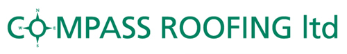 compass-roofing Logo
