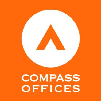 Compass Offices Logo