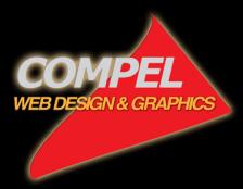Compel Web Design / Compel Marketing Services Logo
