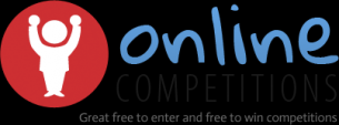 Online Competitions UK Logo