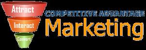 Competitive Advantage Marketing Logo