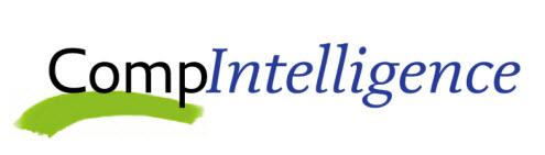 CompIntelligence Inc. Logo