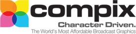 compix Logo
