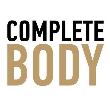 completebody Logo