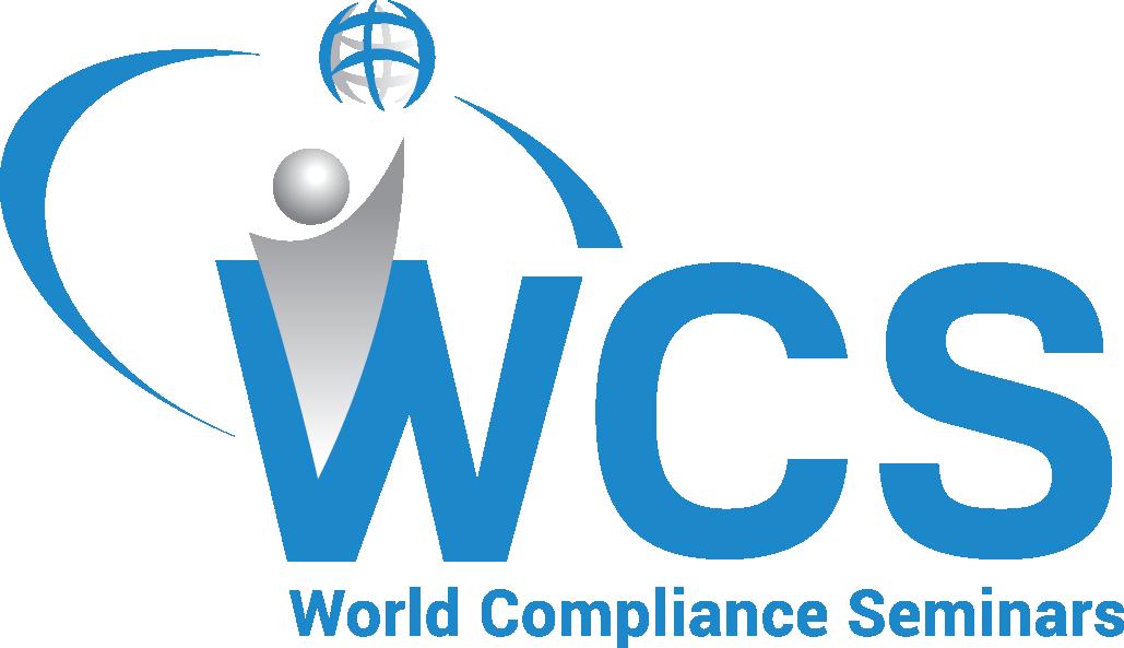 world compliance seminars Logo