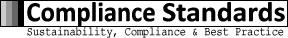 Compliance Standards LLC Logo