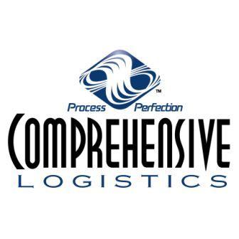 Comprehensive Logistics Logo