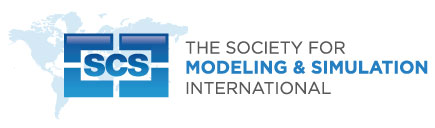 Society for Modeling and Simulation International Logo
