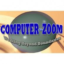 Computer Zoom Logo