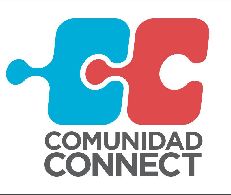 comunidadconnect Logo