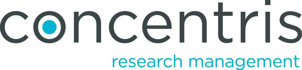 concentris research management gmbh Logo
