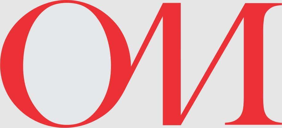 Concept OM Logo