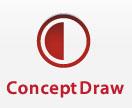 conceptdraw Logo