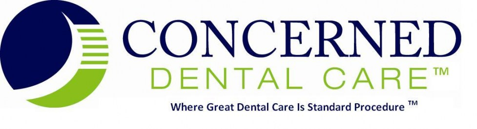 Concerned Dental Care Logo