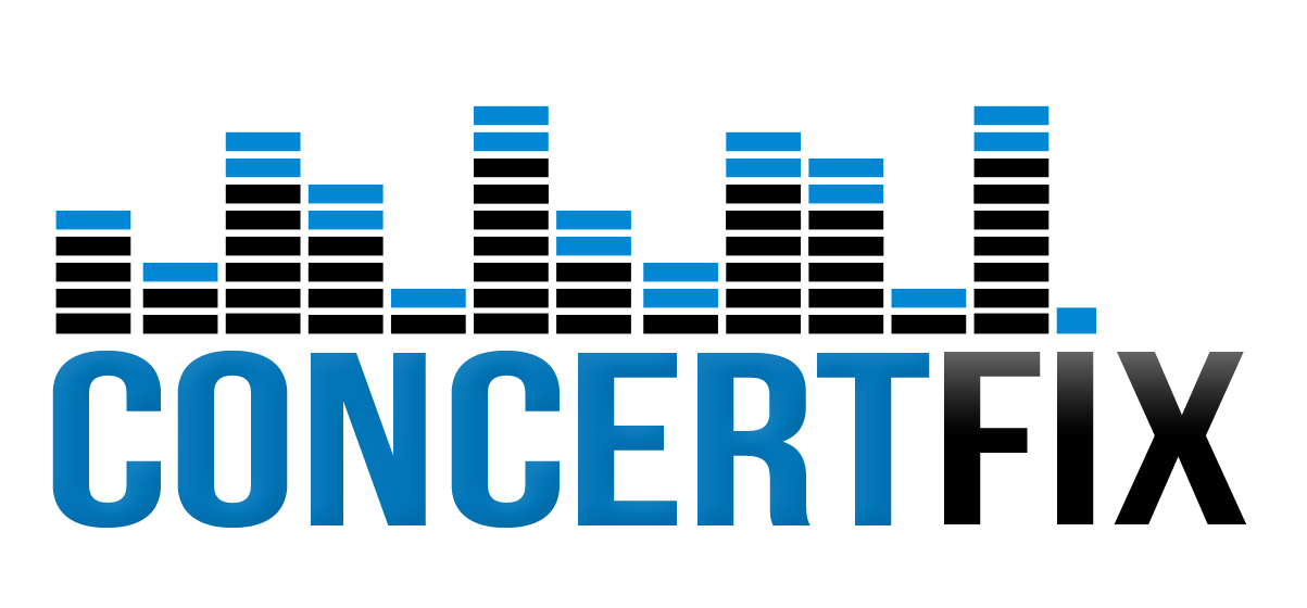 ConcertFix Logo