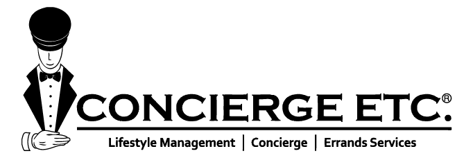 Concierge Etc. Logo