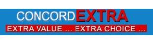 ConcordExtra Logo