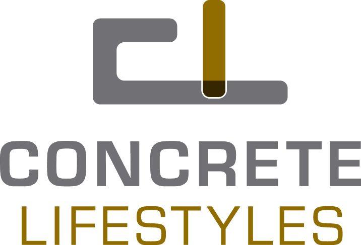 Concrete Lifestyles Logo
