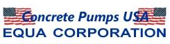concretepumpsusa Logo