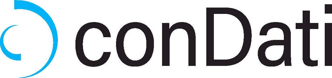 conDati, Inc. Logo