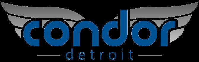 Condor Detroit Logo