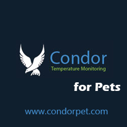 Condor for Pets Logo
