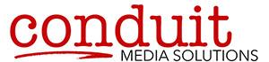 CONDUIT MEDIA Logo