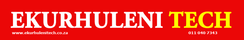 Ekurhuleni Tech College Logo