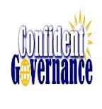 Confident Governance Logo