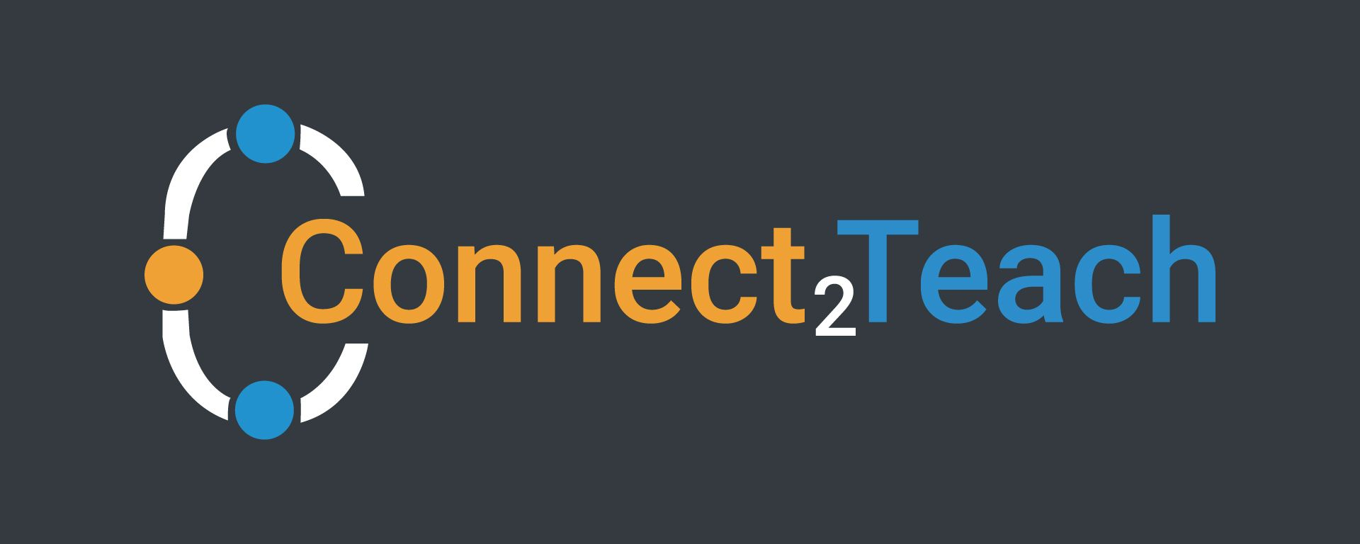 Connect2Teach Logo