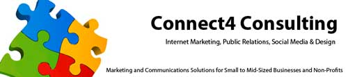 Connect4 Consulting Logo
