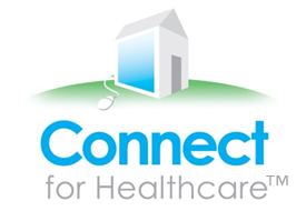 Connect 4 Healthcare, LLC Logo