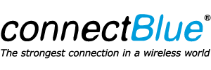 connectBlue Logo