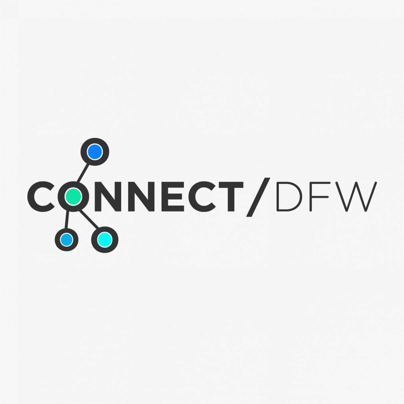 Connect DFW Logo