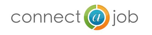Connect a Job Logo