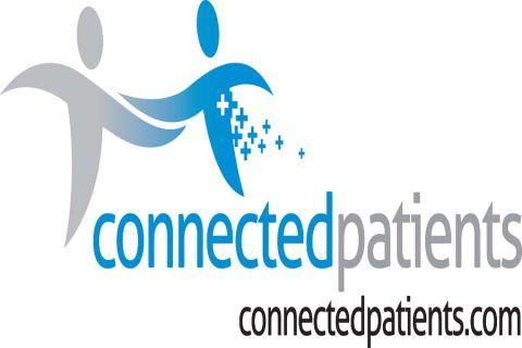 Connected Patients Logo