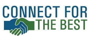 connectforthebest Logo