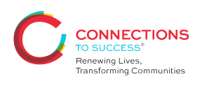 Connections to Success Logo