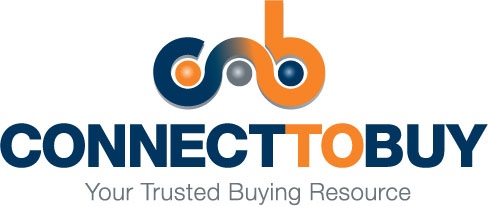 Connect To Buy Logo