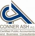 Conner Ash P.C. Logo
