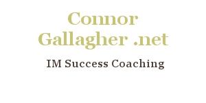 connorgallagher Logo