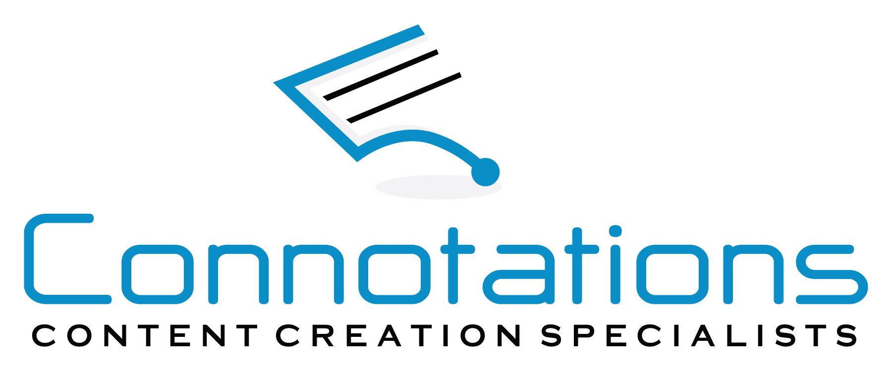 Connotations - Content Creation Specialists Logo