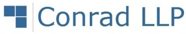 Conrad LLP Logo