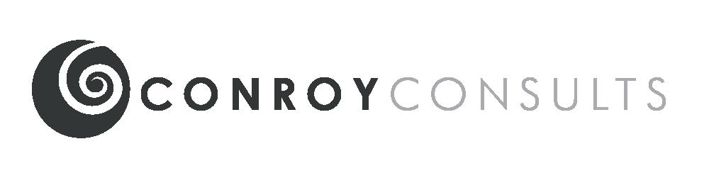 Conroy Consults Logo