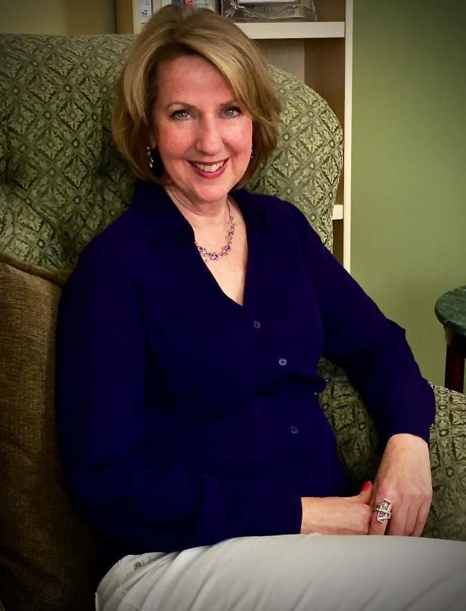 Dr. Therese Rowley, Ph.D. Logo
