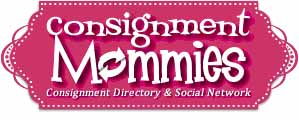 consignmommies Logo